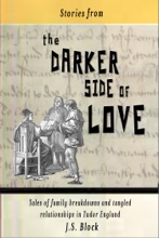 Stories From The Darker Side Of Love