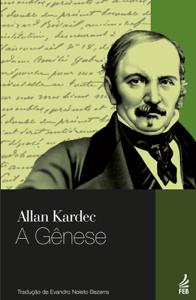 A Gênese Book Cover