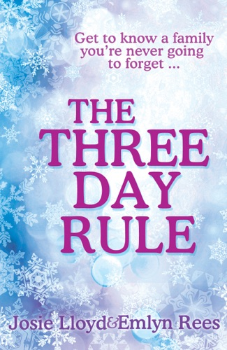 Emlyn Rees & Josie Lloyd - The Three Day Rule