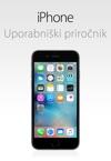 Uporabniki Prironik Za IPhone Za Programsko Opremo IOS 93