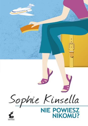Sophie Kinsella - Nie powiesz nikomu?