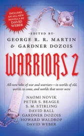 Warriors 2 PDF Download