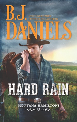 B.J. Daniels - Hard Rain