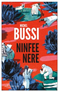 Ninfee nere Book Cover