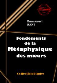 Fondements de la métaphysique des mœurs