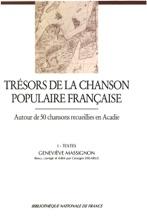 Trésors De La Chanson Populaire Française