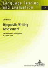 Diagnostic Writing Assessment