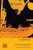 A Odisseia Book Cover