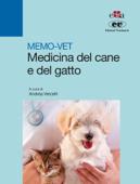 MEMO-VET Medicina del cane e del gatto Book Cover