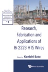 Research Fabrication And Applications Of Bi-2223 Hts Wires