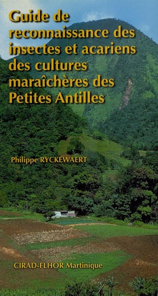 Catalog Record: Insect pests of the Lesser Antilles | Hathi Trust Digital Library