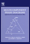 Multicomponent Phase Diagrams
