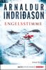 Arnaldur Indriðason - Engelsstimme Grafik