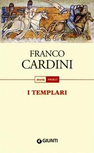 I Templari Book Cover