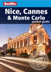 Berlitz Nice Cannes  Monte Carlo Pocket Guide