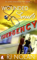 Download and Read Online Wounded Souls