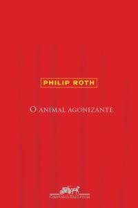 O animal agonizante Book Cover