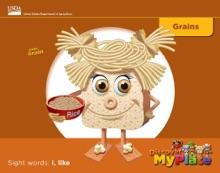 Discover MyPlate: Grains