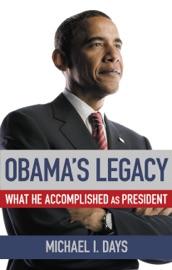 Obama S Legacy