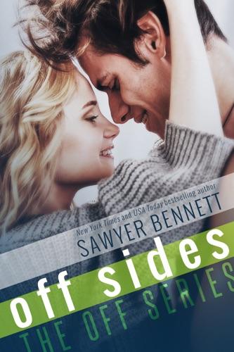 Off Sides - Sawyer Bennett - Sawyer Bennett