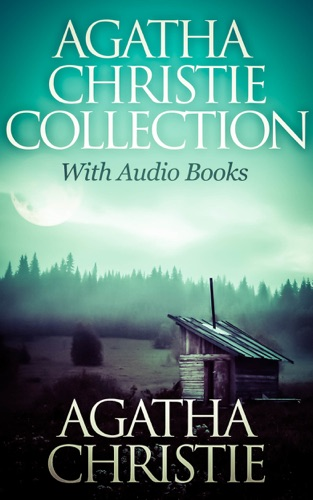Agatha Christie & Ageless Reads - Agatha Christie Collection - With Mysterious Affair at Styles Audiobook, 16 Audiobooks of Sherlock Holmes and 20 Audiobooks of H.P.Lovecraft