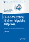 Online-Marketing Fr Die Erfolgreiche Arztpraxis