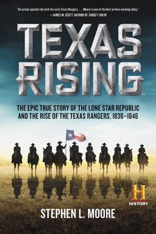 Texas Rising PDF Download