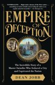 Empire of Deception Book Cover