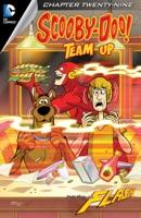 Scooby-Doo Team-Up (2013-2019) #29