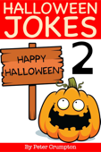 Happy Halloween Jokes For Kids