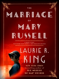 The Marriage of Mary Russell PDF Download