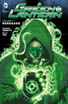 Green Lantern Vol 7 Renegade