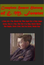 Complete Humor History Of E. M. Forster