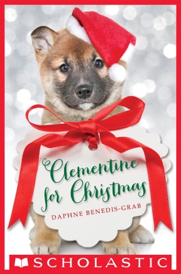 Clementine for Christmas