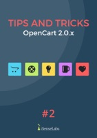 OpenCart Tips and Tricks Vol 2