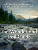 The Wonderland Trail Guide