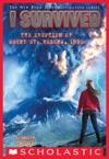 I Survived The Eruption Of Mount St Helens 1980 I Survived 14