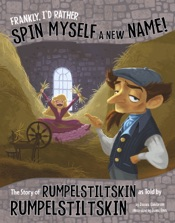 Frankly, I'd Rather Spin Myself a New Name !
