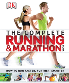 The Complete Running and Marathon Book book