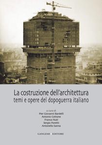 La costruzione dell'architettura Libro Cover