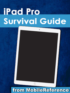 iPad Pro Survival Guide: Step-by-Step User Guide for the iPad Pro: From Getting Started to Advanced Tips and Tricks ebook