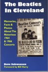 The Beatles In Cleveland Memories Facts  Photos About The Notorious 1964  1966 Concerts