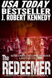 The Redeemer PDF Download