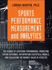 Sports Performance Measurement and Analytics