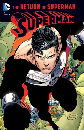 Dan Jurgens, Roger Stern, Louise Simonson, Karl Kesel, Gérard Jones, Tom Grummett, Jackson Guice, Jon Bogdanove & M.D. Bright - Superman: The Return of Superman