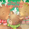 The Itsy Bitsy Reindeer