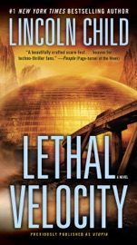 Lethal Velocity (Previously published as Utopia) PDF Download