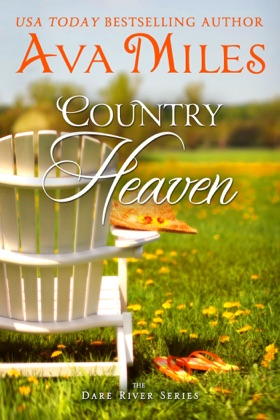 Country Heaven book cover