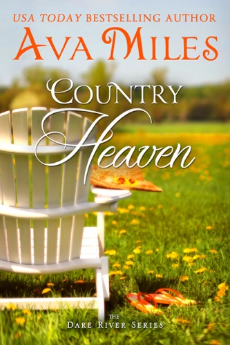Ava Miles - Country Heaven