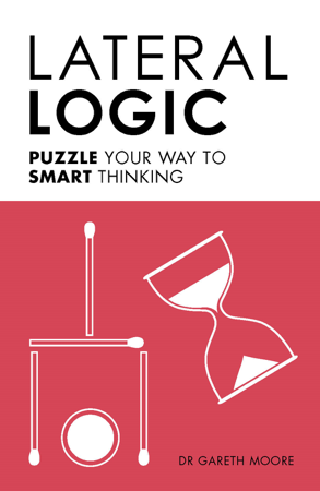 Lateral Logic - Gareth Moore
